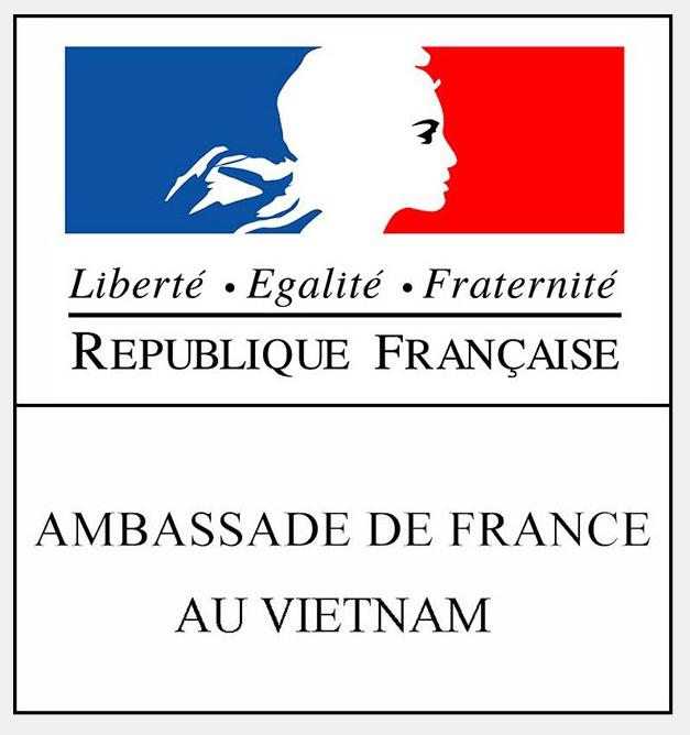Ambassade de France au Vietnam