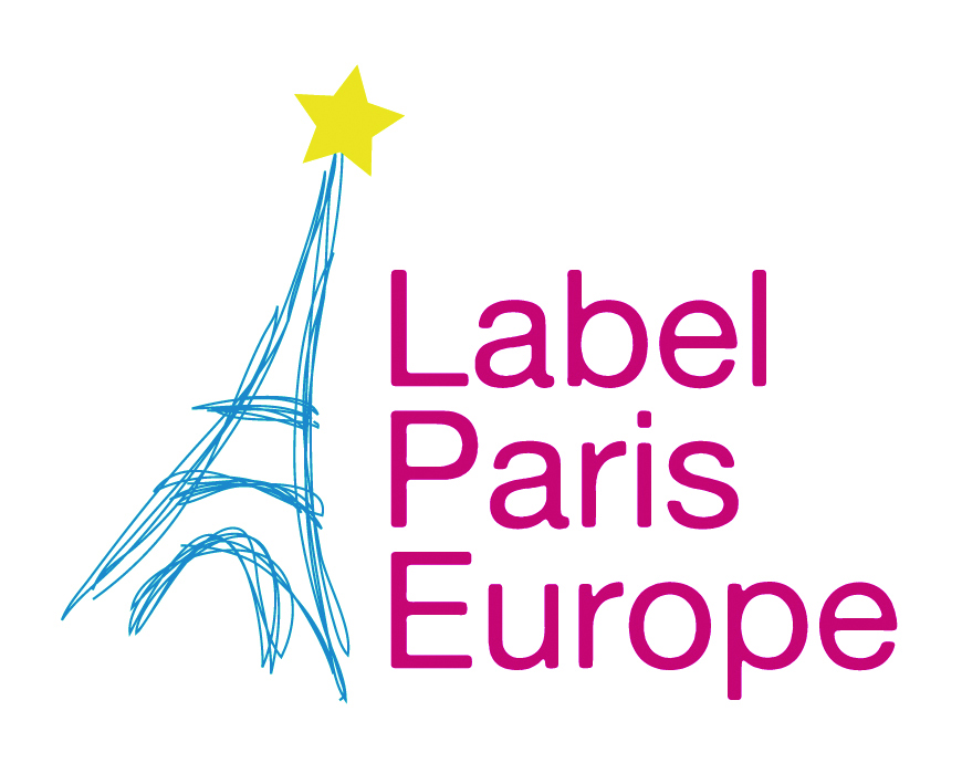 Label Paris Europe