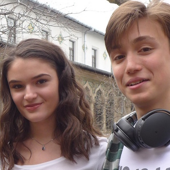 rencontre roumaine bucarest saint brieuc